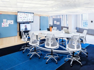 Innovate Your Conference Room With The Exclave System