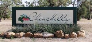 Shuttle Service from Chinchilla Accommodation