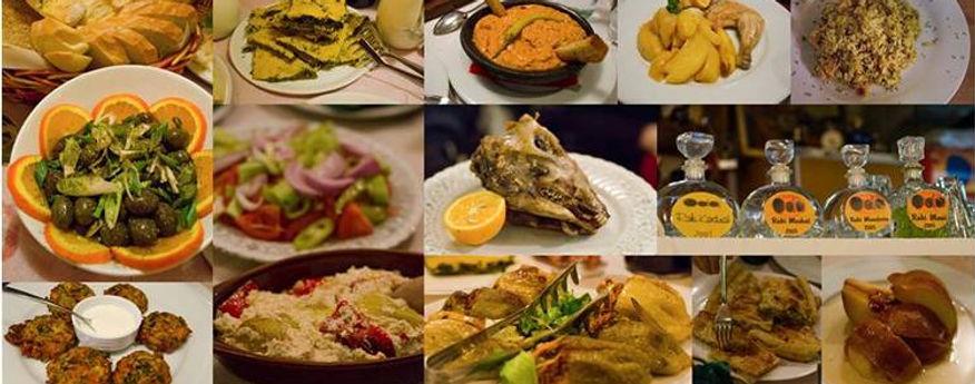 Albanian food?