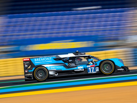 Le Mans Preview: Era Motorsport Returns to Le Mans with IDEC Sport Racing