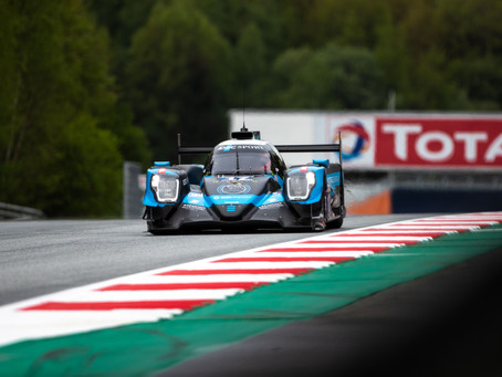 Era Motorsport Brings New Chassis and Driver Lineup to France