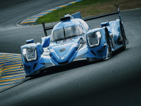 Andreas Laskaratos Joins Era Motorsport for Asian Le Mans Series Season