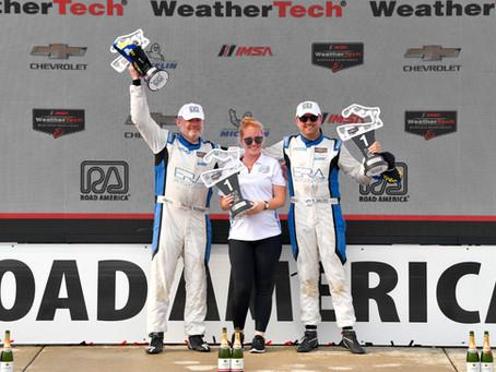 Era Motorsports Dominates to Win Road America