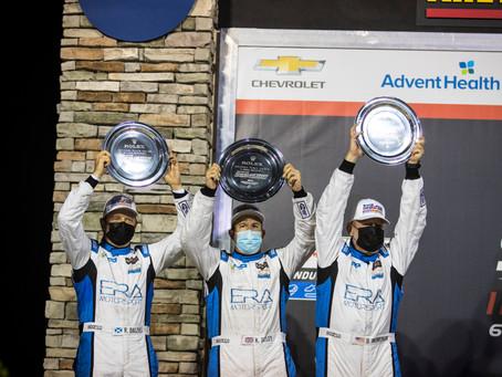 Era Motorsport Finishes Second in Sebring Twelve Hour Debut