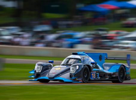 Era Motorsport Keeps Podium Streak Alive at Road America