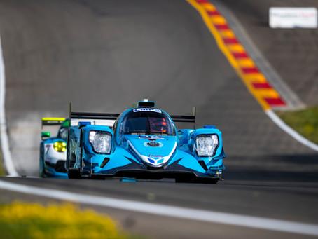 Era Motorsport Joins IMSA Sprint Weekend at Road America