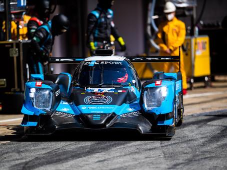 Era Motorsport Continues ELMS Championship Effort at Red Bull Ring