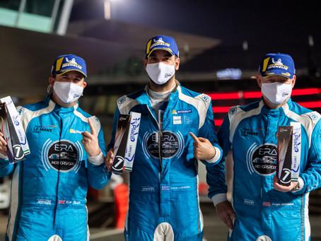 Era Motorsport Sweeps Asian Le Mans Series Debut