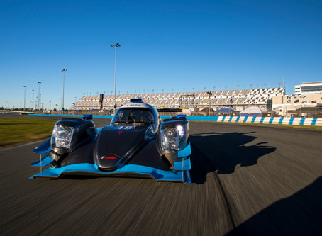 Era Motorsport Recruits the Best for IMSA Rolex 24 At Daytona Debut