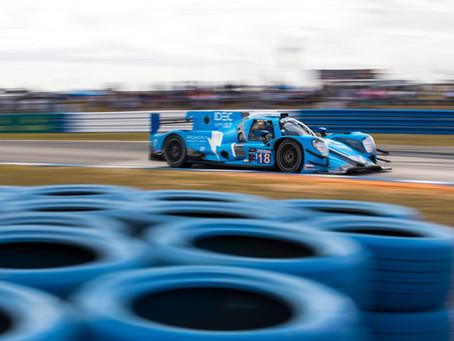 Era Motorsport Returns to America for Sahlen's Six Hours of the Glen