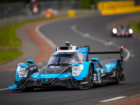 Era Motorsport Withdraws from 24 Hours of Le Mans
