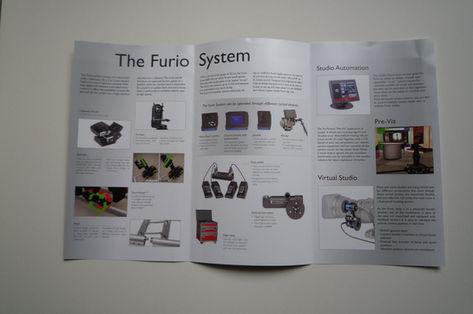 Fx-Motion leaflet