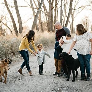 Payne Family