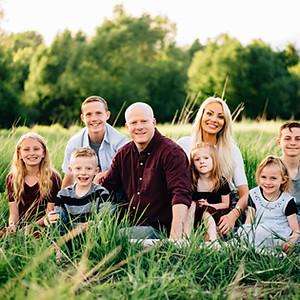 Lambson Family