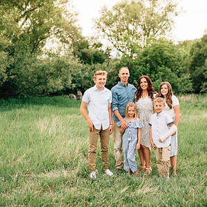 Aplington Family