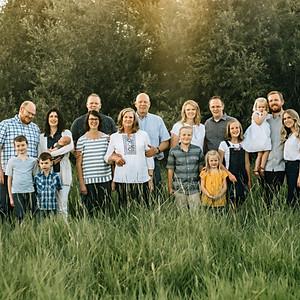 Beatty Family