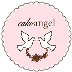 Heavenly CakeAngel | Bespoke Luxury Cakes | Shropshire The Marches & Mid Wales