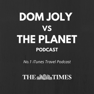 The Times - Dom Joly