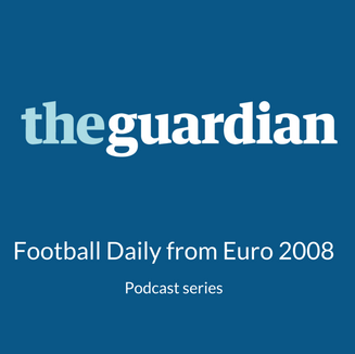 The Guardian - Football Daily
