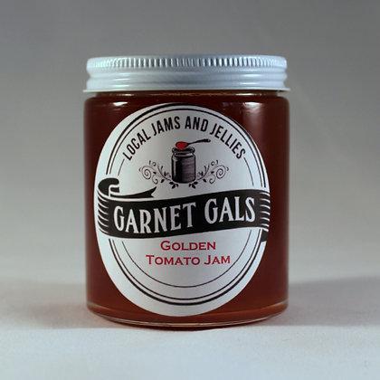 Golden Tomato Jam