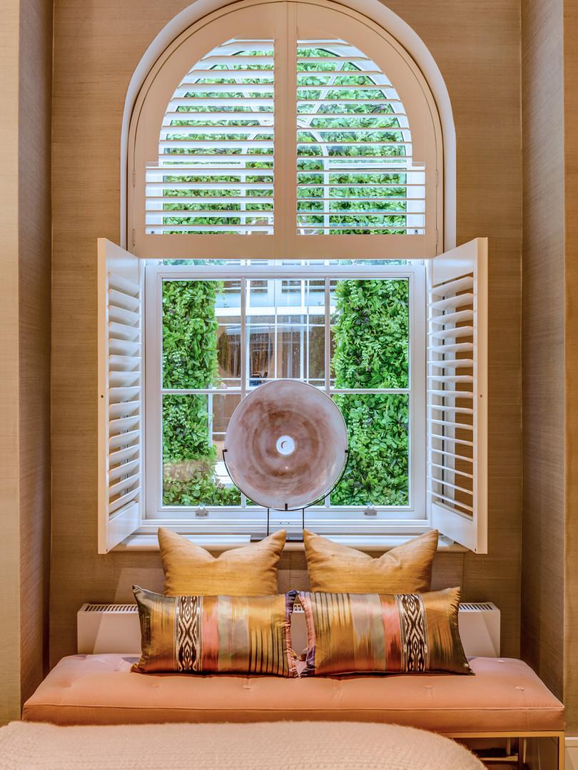 Guest Bedroom Suite in Battersea