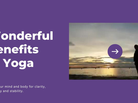 8 Wonderful Benefits of Yoga
