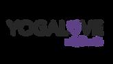 Yogalove with Danuta Logo