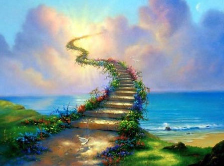 Healing Visions Ministries Joy Elle