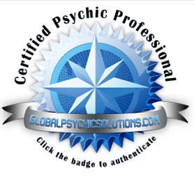Joy Elle Certified Psychic Professional Global Psychic Solutions