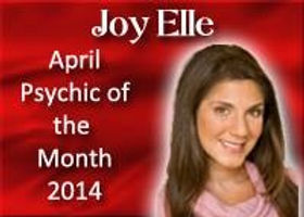 Joy Elle Psychic of the Month Best American Psychics