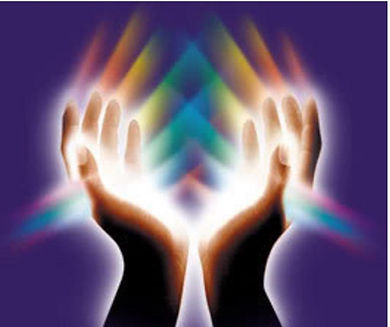 Reiki Healing Hands Healing Visions Ministries