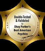 Joy Elle Shay Parkers Best American Psychics
