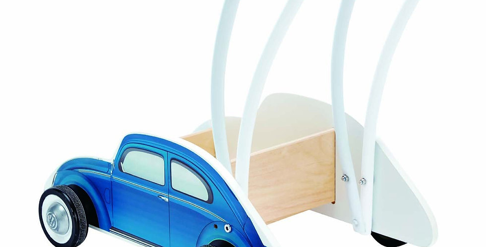 VW Beetle Walker & Wagon