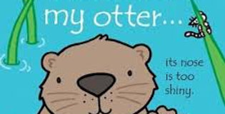 That's not my Otter ...