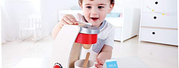 Coffee Maker with Pod