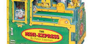 Express Wheels Train