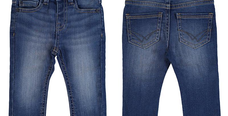 Basic Slim-fit Jeans