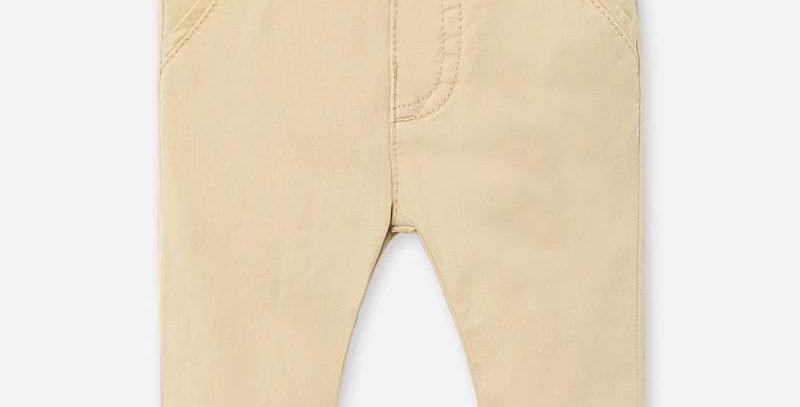 Laundered Twill 4 Pocket