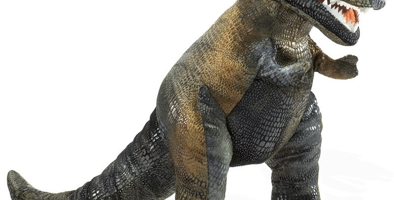 T Rex     King of the Dinosaurs