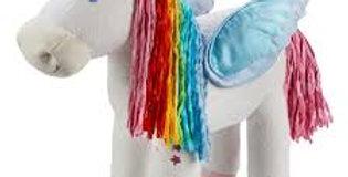 Rain Horsey or Unicorn  ....