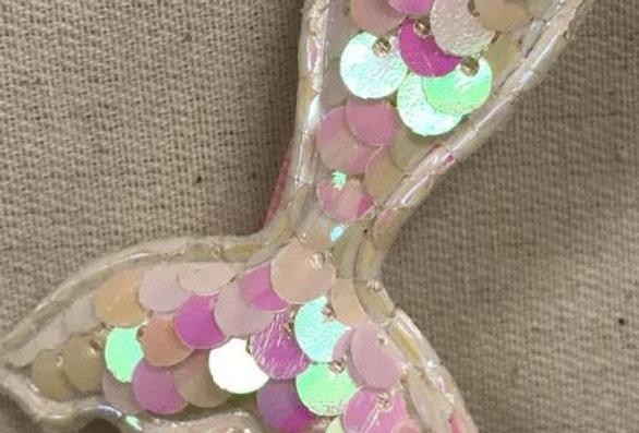 Mermaid Sparkle Clip