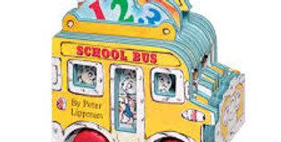 School Bus Wheels