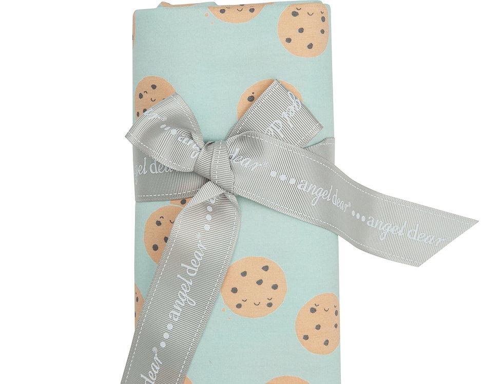 Cookies Swaddle Blanket