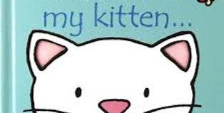 That's Not My Kitten ...