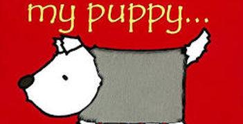 That's Not My Puppy ...