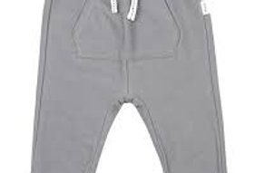 Front Pocket French Terry Jogger