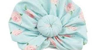 Petit Rose Headwrap