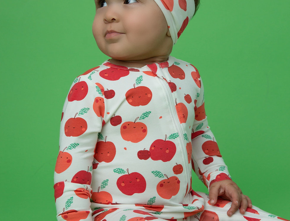 Apple Orchard Headband