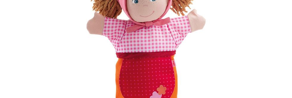 Gretel hand puppet