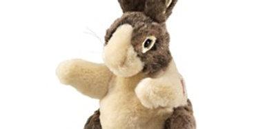 Dutch Bunny puppet